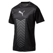 PUMA ftblTRG Graphic Shirt pánské sportovní tričko