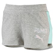 PUMA ATHLETIC Shorts W dámské šortky