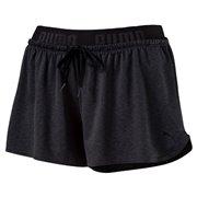 PUMA TRANSITION Drapey Shorts W dámské šortky