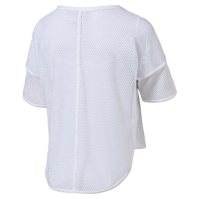PUMA Explosive Mesh Top dámské Fitness tričko 89982db9bd
