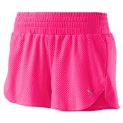 PUMA Mesh Short dámské Fitness šortky