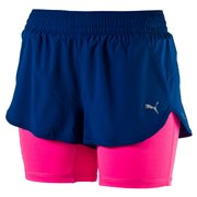 PUMA Blast 2in1 3 Short W dámské běžecké šortky