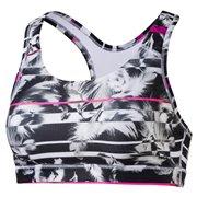PUMA PWRSHAPE Forever Graphic dámská Fitness sportovní podprsenka