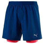 PUMA Pace 2in1 7 Short pánské běžecké šortky