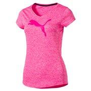 PUMA Heather Cat Tee dámské Fitness tričko