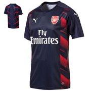 Arsenal FC Stadium Jersey pánské tričko