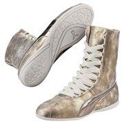 PUMA Eskiva Hi Metallic Wns dámské boty