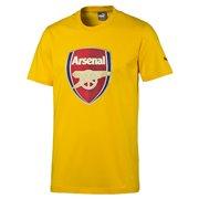 Arsenal FC Fan Tee pánské tričko