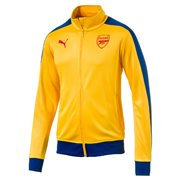 Arsenal FC T7 Jacket pánská bunda