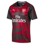 Arsenal FC Stadium Jersey EPL pánské tričko