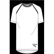 PUMA Evo Core Tee pánské tričko