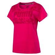 PUMA ENERGIZED Fashion Tee dámské tričko