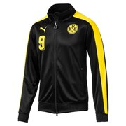 Borussia T7 Jacket pánská bunda
