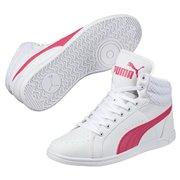 PUMA Ikaz Mid v2 Jr dámské kotníkové boty
