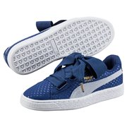 PUMA Basket Heart Denim Wns boty