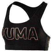 PUMA PWRSHAPE Forever - Logo sportovní podprsenka