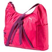 PUMA Fit AT Hobo Bag sportovní taška