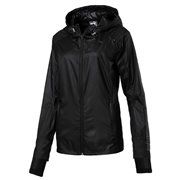 PUMA NightCat Jacket W dámská bunda