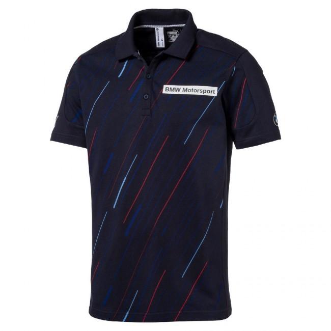 BMW MSP Graphic Polo pánské tričko