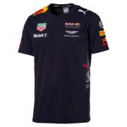 Red Bull Racing RBR Team Tee pánské tričko