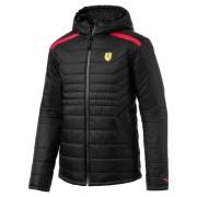 Ferrari SF Vent Padded Jacket pánská zimní bunda