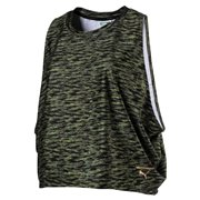 PUMA AOP Tank Velvet Rope dámské tričko