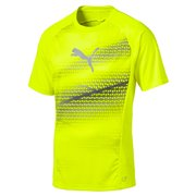 PUMA evoTRG Graphic Tee pánské tričko