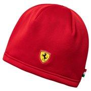 Ferrari Fanwear Beanie čepice