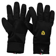 Ferrari FW fleece gloves rukavice