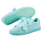 PUMA Suede Heart RESET Wns boty