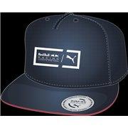 Red Bull Lifestyle Flatbrim Cap kšiltovka
