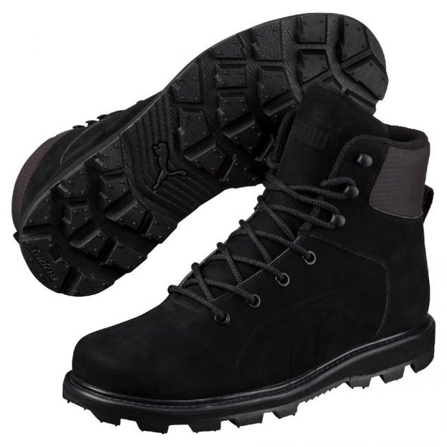 PUMA Desierto Fun pánské kotníkové zimní boty a37070f526