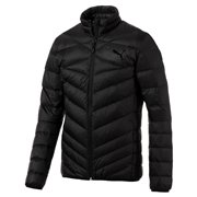 PUMA PWRWarm packLITE 600Down JKT pánská zimní bunda