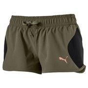 PUMA TRANSITION Shorts dámské šortky