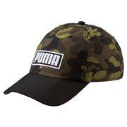PUMA AOP rebel cap kšiltovka