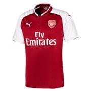 Arsenal FC Home Replica Shirt pánské tričko