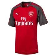 Arsenal FC Trng Jersey w sponsor pánské tričko