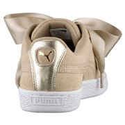 PUMA Suede Heart Safari Wns dámské boty