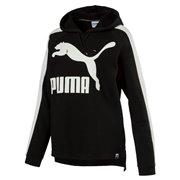PUMA Archive Logo T7 Hoody dámská mikina s kapucí