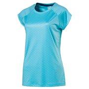 PUMA Graphic S S Tee W dámské tričko