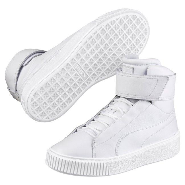 PUMA Platform Mid Wns dámské kotníkové boty 97fd1efd40