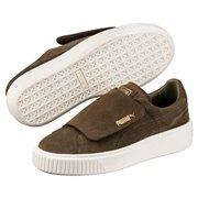 PUMA Suede Platform Strap Wns dámské boty