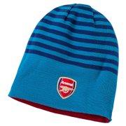 Arsenal reversible Beanie čepice