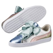 Basket Heart Bauble Wns FM dámské boty