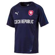 PUMA CZECH REPUBLICTraining Jersey pánské tričko
