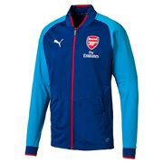 Arsenal FC Stadium Jacket pánská bunda