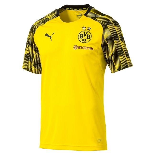 Borussia Dortmund Stadium Jersey tričko