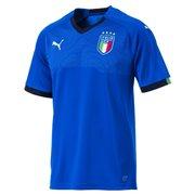 PUMA FIGC Home Shirt Replica SS pánské tričko