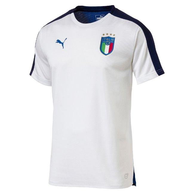PUMA FIGC Italia Stadium Jersey pánské tričko