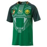 PUMA Cameroon Home Shirt Replica pánské tričko